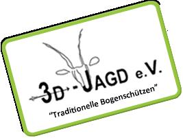 3D Jagd e. V.